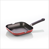 Square Grill Pan 28cm